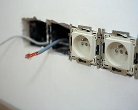 Elektriciteitswerken Steven D'heyger - Realisaties